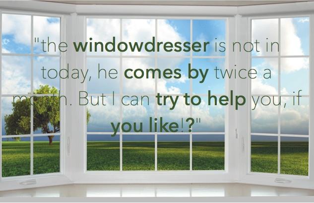 Windowdressers